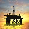 Illusztrációs kép - olajfúró torony