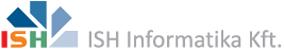 Illusztrációs kép - ISH Kft. logó