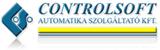 Illusztrációs kép - Controlsoft Automatika Kft. logó