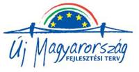 Illusztrációs kép - Új magyarország fejlesztési terv logó